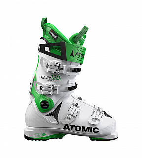 Hawx Ultra 120 S White/Green